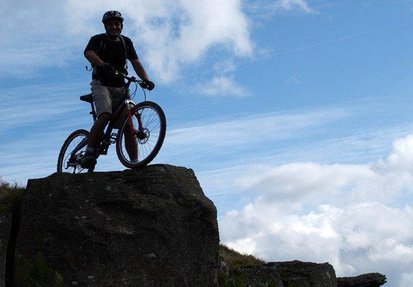 Bike Orienteering