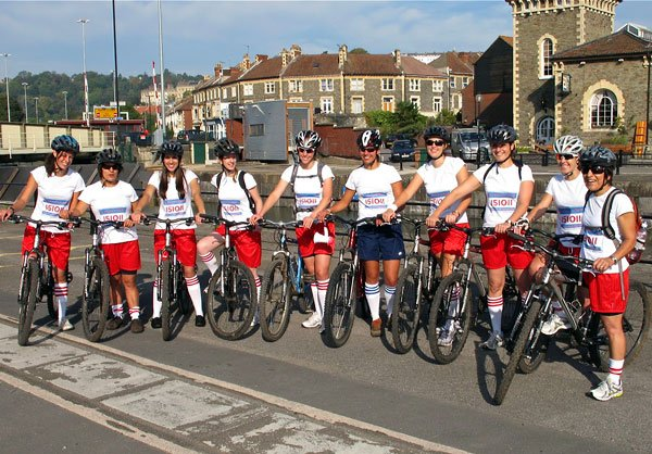 Bristol Harbour Bike Tour