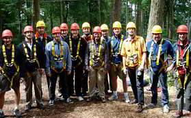 Corporate Group Activities