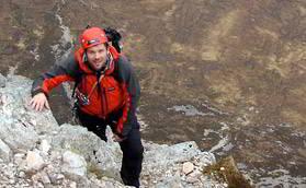 Individuals - Climbing