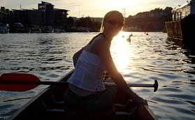Canoeing - Individuals
