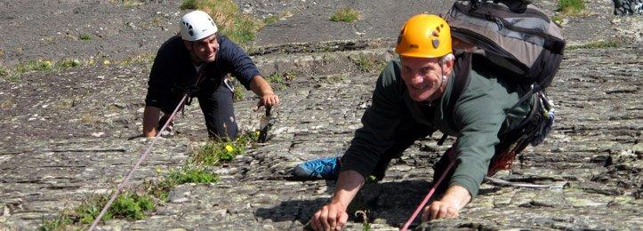 Climbing Skills